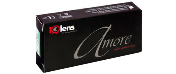 Amore (2 линзы)