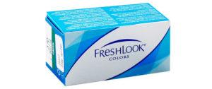 FreshLook Colors 0,00 (2 линзы)