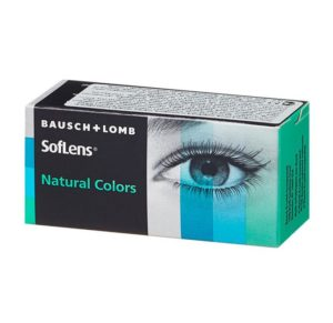SofLens Natural Colors (2 линзы)