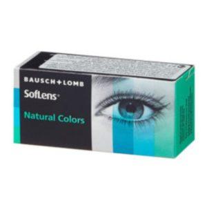 SofLens Natural Colors 0,00 (2 линзы)